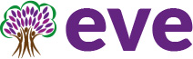 Eve Domestic Abuse Logo