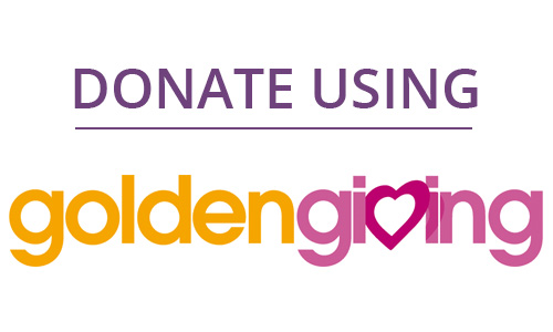 GoldenGiving Donation